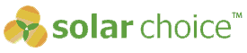 solar choice's logo